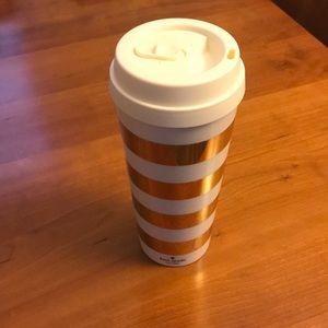 Kate Spade Travel Mug